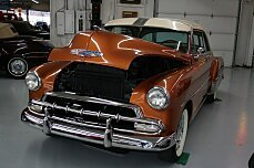 1952 Chevrolet Deluxe for sale 100754181