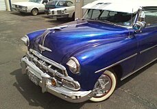 1952 Chevrolet Deluxe for sale 100792855