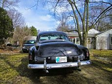 1952 Chevrolet Deluxe for sale 100808924
