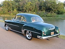 1952 Chevrolet Deluxe for sale 100911177