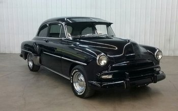 1952 Chevrolet Deluxe for sale 100968958