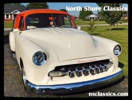 1952 Chevrolet Other Chevrolet Models for sale 100858714
