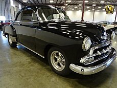 1952 Chevrolet Other Chevrolet Models for sale 101045094