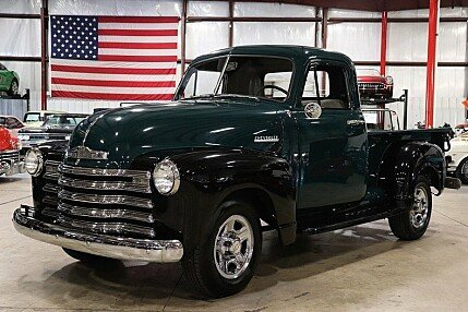 1952 Chevrolet Other Chevrolet Models for sale 101046681