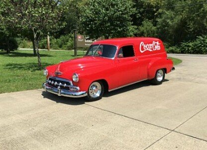 1952 Chevrolet Other Chevrolet Models for sale 101046790