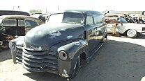 1952 Chevrolet Other Chevrolet Models for sale 100976372