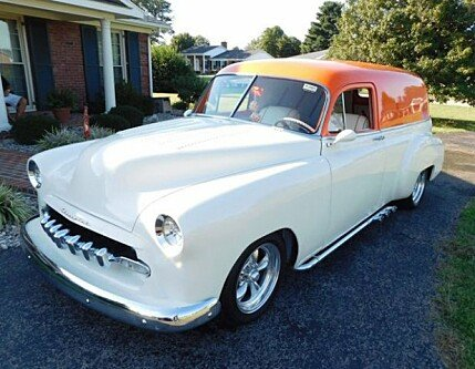 1952 Chevrolet Sedan Delivery for sale 100851451
