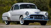 1952 Chevrolet Styleline for sale 100776880