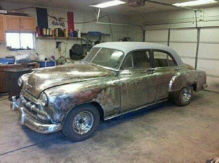 1952 Chevrolet Styleline for sale 100807668