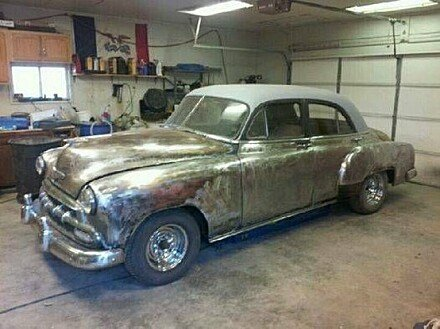 1952 Chevrolet Styleline for sale 100823815