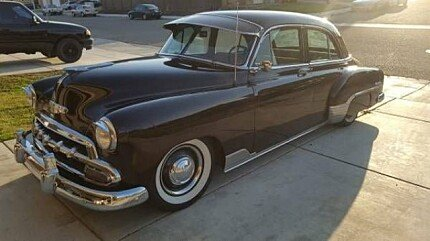 1952 Chevrolet Styleline for sale 100824010