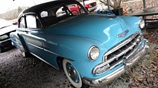 1952 Chevrolet Styleline for sale 100846178