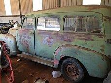 1952 Chevrolet Suburban for sale 100801849