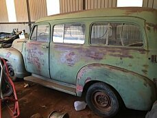 1952 Chevrolet Suburban for sale 100810013