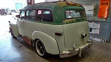 1952 Chevrolet Suburban for sale 100863626