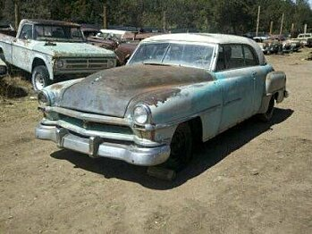 1952 Chrysler Windsor for sale 100823785