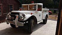 1952 Dodge M37 for sale 101036910