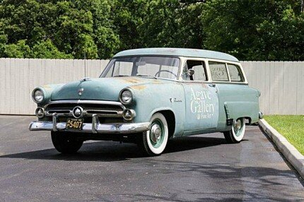 1952 Ford Crestline for sale 100769285