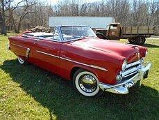 1952 Ford Customline for sale 100823768