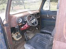 1952 Ford F1 for sale 100823713