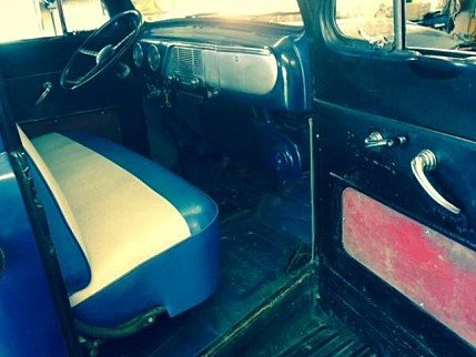 1952 Ford F1 for sale 100823746