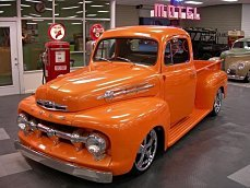 1952 Ford F1 for sale 100820154