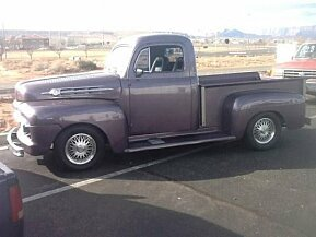 1952 Ford F1 for sale 100823999