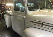 1952 Ford F1 for sale 100873729