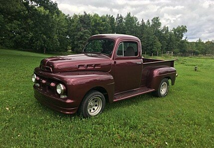 1952 Ford F1 for sale 100940584