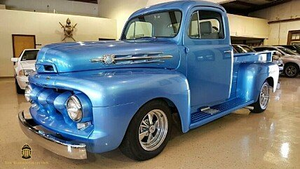 1952 Ford F1 for sale 100966103