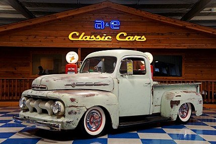 1952 Ford F1 for sale 100975123