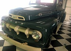 1952 Ford F1 for sale 100993119