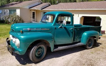 1952 Ford F1 for sale 101003413