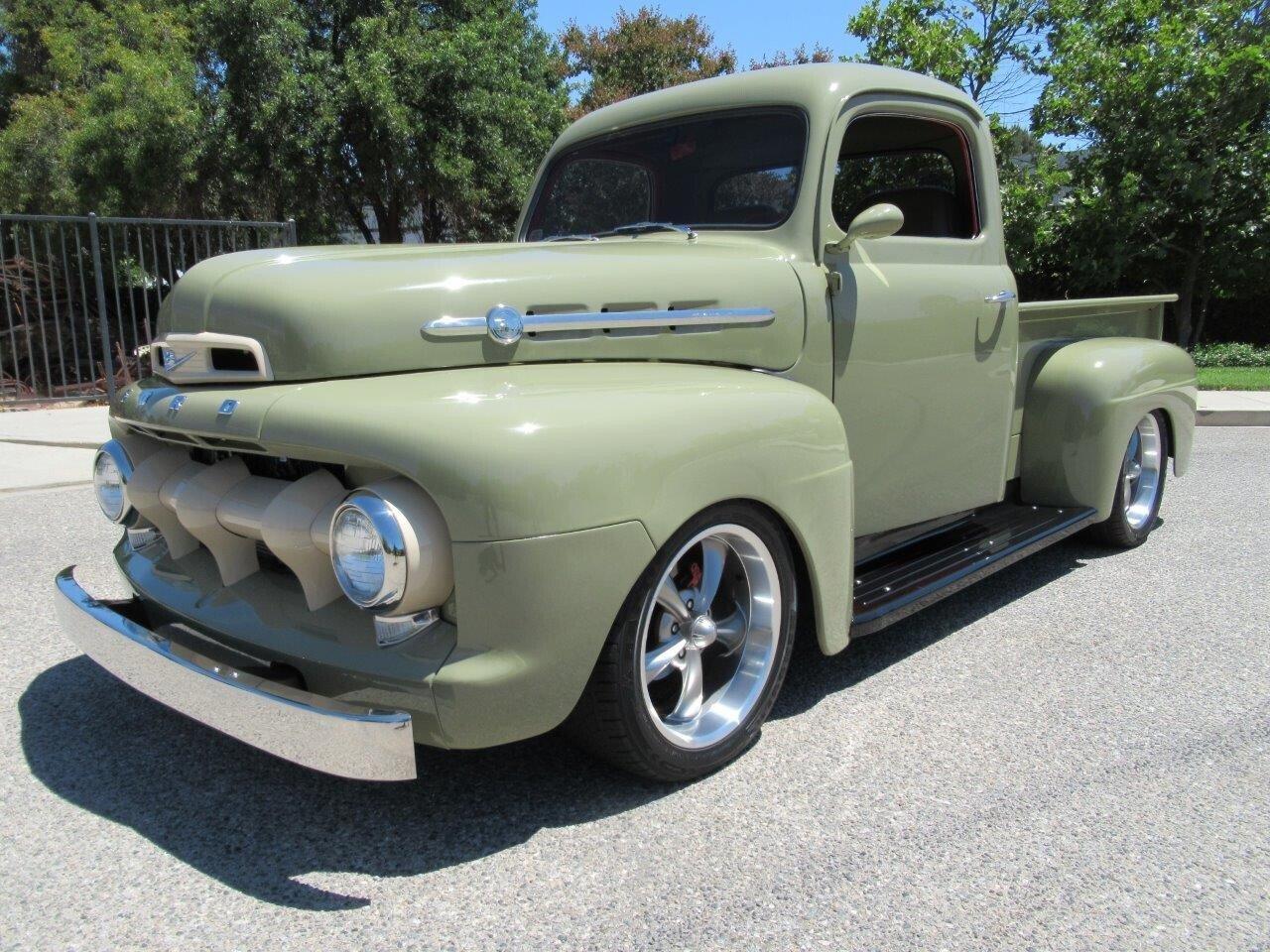 Classic Truck Trader San Diego