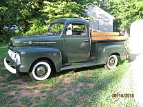 1952 Ford F2 for sale 100818366