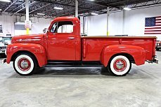 1952 Ford F2 for sale 100991868