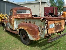 1952 Ford F2 for sale 100993352