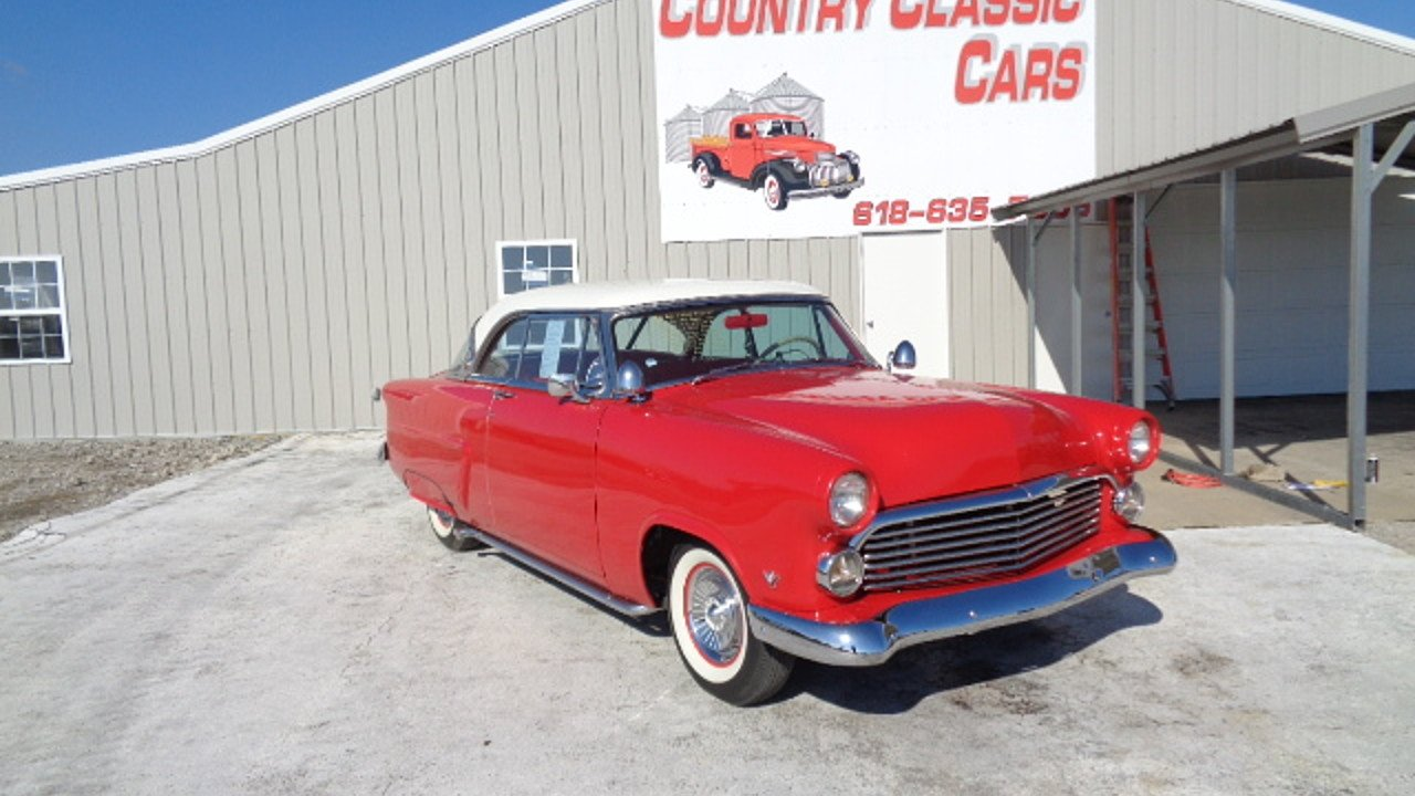 1952 Ford Other Ford Models for sale 100923991