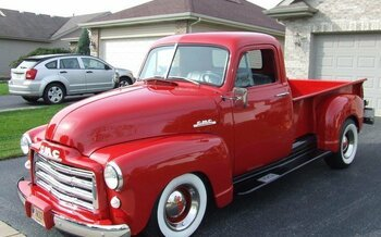 1952 GMC Pickup for sale 100806010