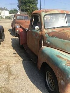 1952 GMC Pickup for sale 100824008