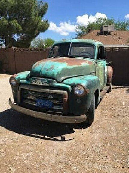 1952 GMC Pickup for sale 100824141