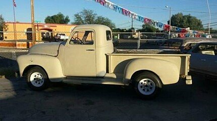 1952 GMC Pickup for sale 100824185