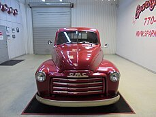 1952 GMC Pickup for sale 100848494