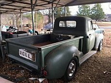 1952 GMC Pickup for sale 100860077