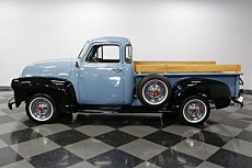 1952 GMC Pickup for sale 100987844