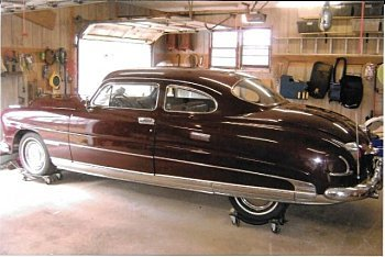 1952 Hudson Commodore for sale 101029471