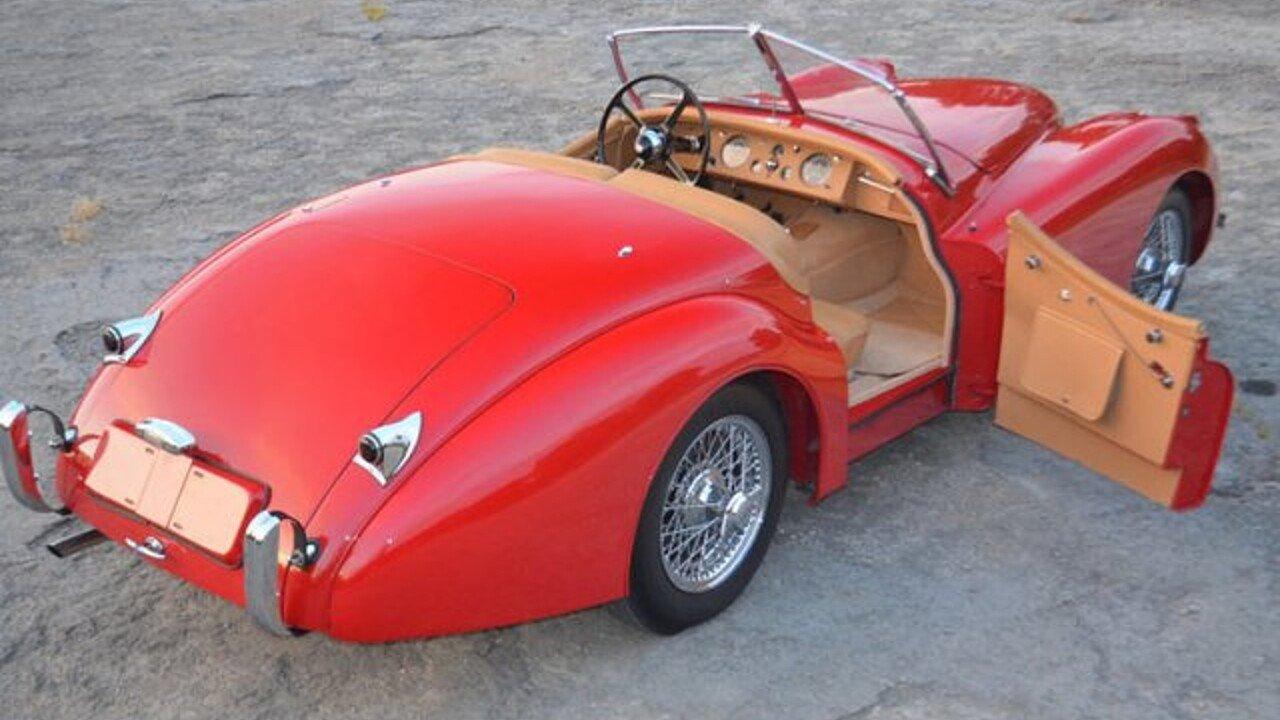 restorationn jaguar restoration cars blog sports british roadster update complete for sale