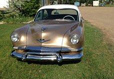1952 Kaiser Deluxe for sale 100795167