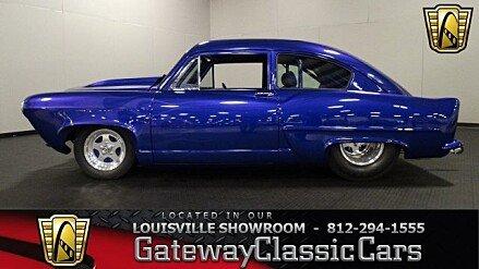 1952 Kaiser Deluxe for sale 100867744
