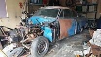 1952 Lincoln Capri for sale 100847236